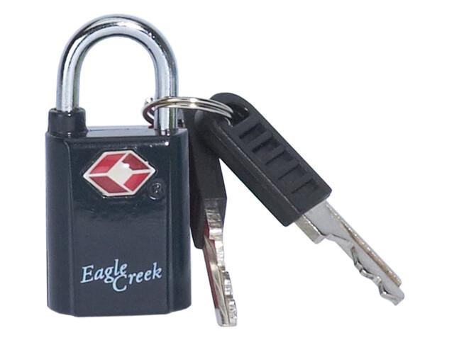 Eagle Creek Mini Key TSA Lock graphite